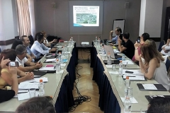 TACTICAL TOURISM KICKOFF MEETING 2