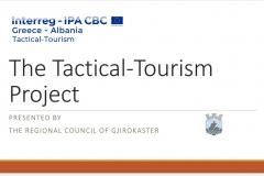 TACTICAL TOURISM KICKOFF MEETING 4