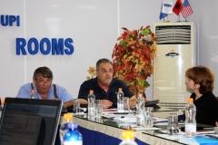 TACTICAL TOURISM KICKOFF MEETING 6