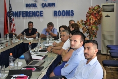 TACTICAL TOURISM KICKOFF MEETING 9
